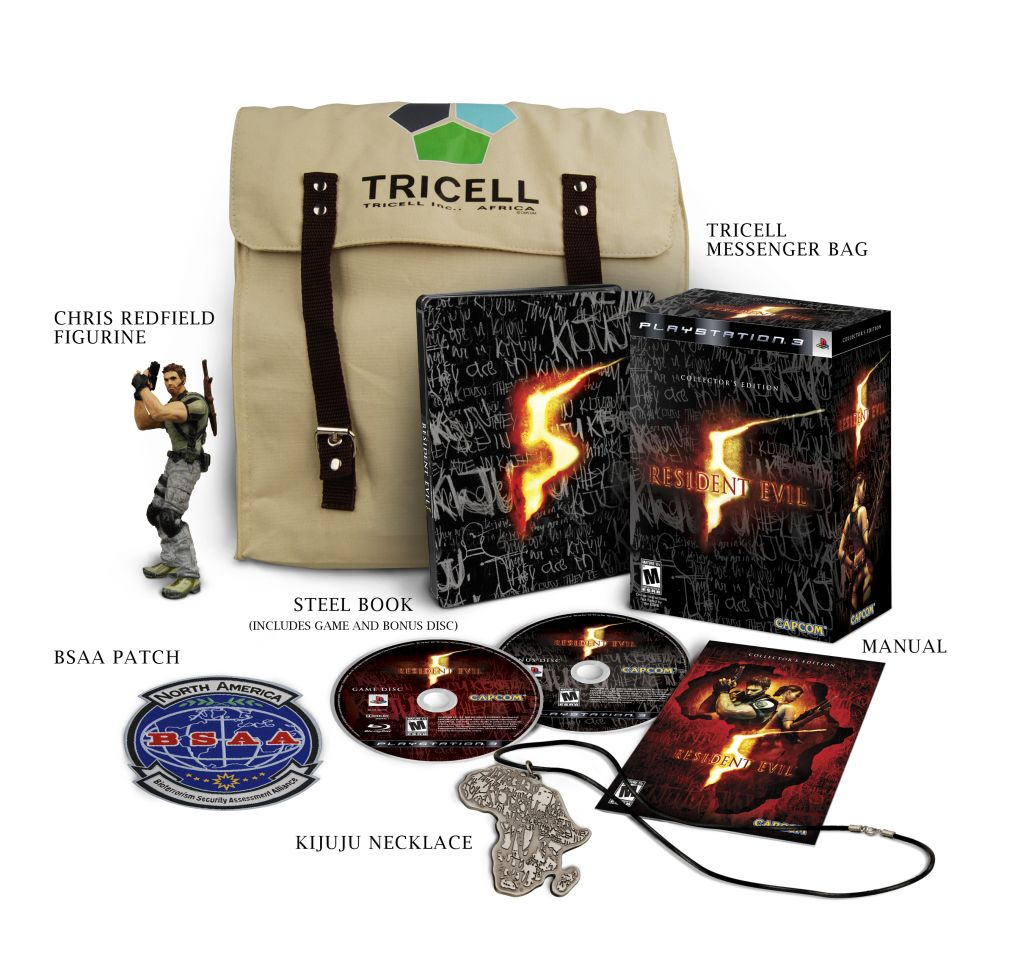 A Collector's Edition can turn even the lamest of games into hot items of tomorrow.