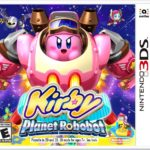 Kirby Planet Robobot Cover