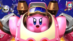 Kirby's Trip to Planet Robobot is More of the Same