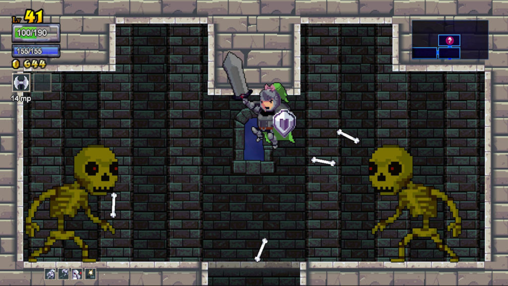 Rogue Legacy Gameplay 2