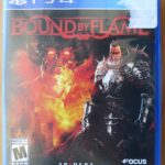 Bound by Flame (PS4) Cover