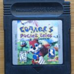 Conkers Pocket Tales Cartridge