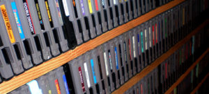 Why Do We Collect Video Games?