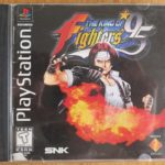 king-of-fighters-95-cover