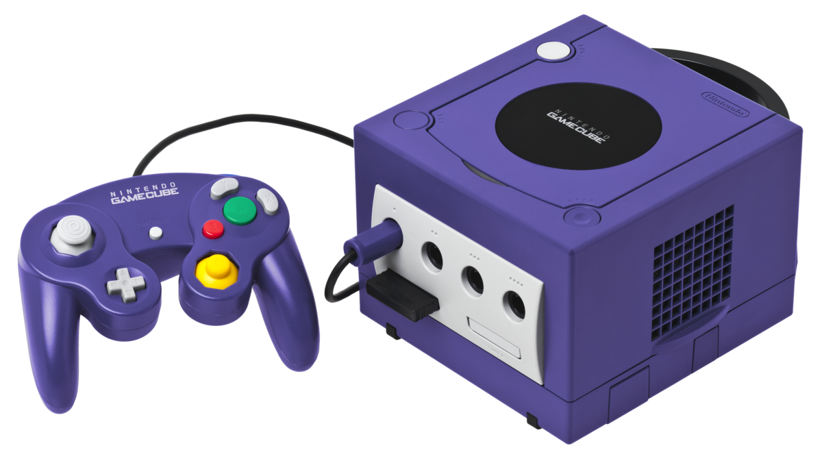 Nintendo Retrospective: The Nintendo Gamecube