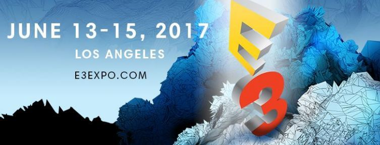 Top Ten Dream E3 2017 Predictions