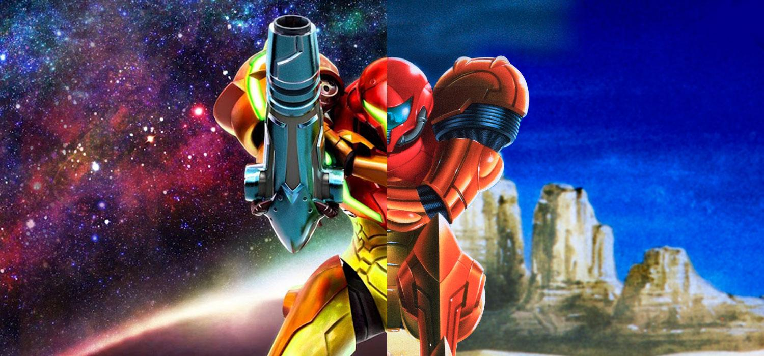 Top Games of 2017: Metroid: Samus Returns