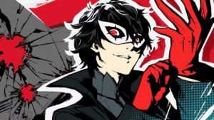 Top Games of 2017: Persona 5