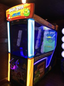 Angry Birds Arcade New York, New York Resort 2019 Las Vegas, NV