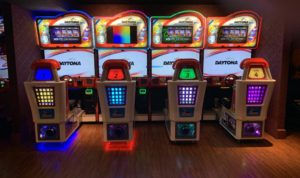 Daytona USA New York New York Resort 2019 Las Vegas, NV