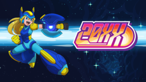 20XX is the Mega Man Game I Always Knew I Wanted (And How I Started To Enjoy Indies)