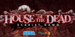 A World of Games: House of the Dead: Scarlet Dawn